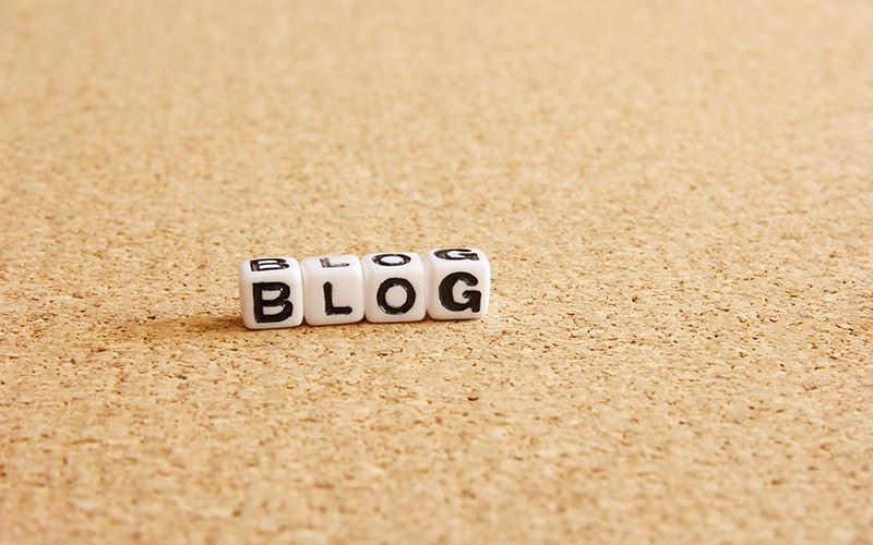 ブログの有効性について