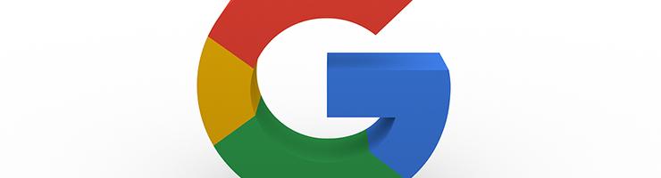 Googleのアルゴリズム変更のタイミングでリニューアル